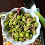 Edamame Sundal - Mirch Masala Toddler Food (3)