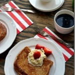 Peanut Butter Jelly French Toast - Mirch Masala