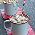 Triple Chocolate Hot Chocolate - Mirch Masala